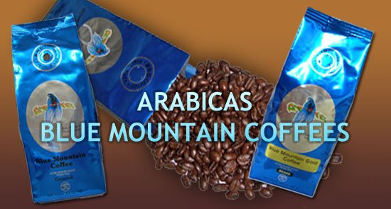 Arabicas Coffee